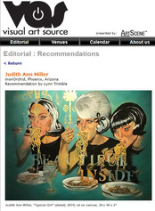 Visual Art Source