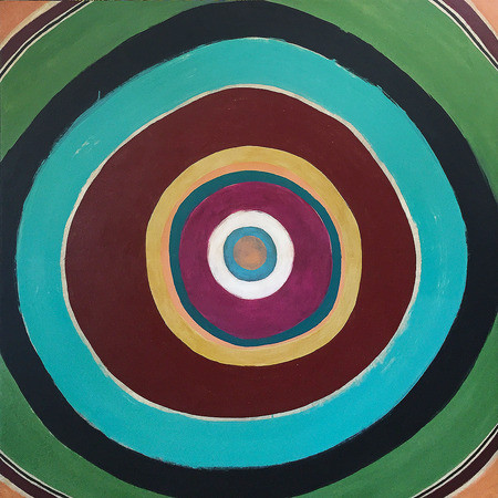 Circumspect- Judith Dauncey
