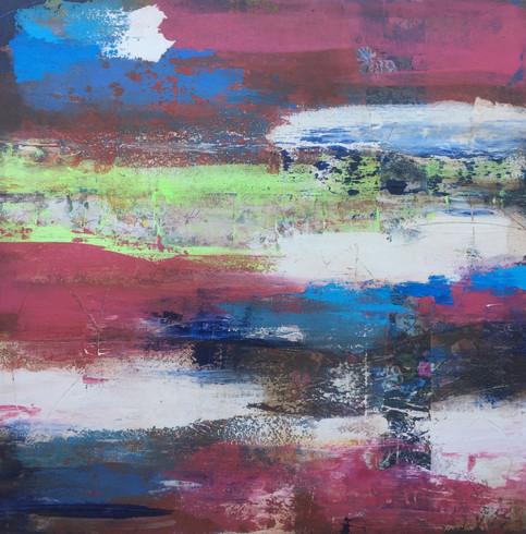 Collocatione Parallel- Judith Dauncey