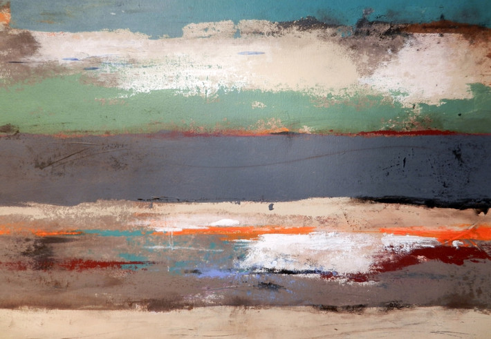 Linear Movement- Judith Dauncey