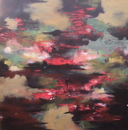 Dance of life- Judith Dauncey