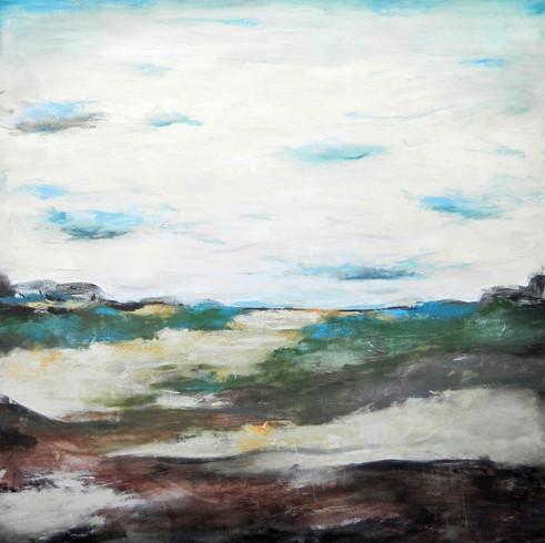 Tranquility- Judith Dauncey