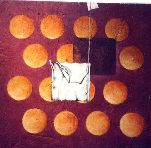 Tea With Dali- Judith Ann Miller