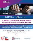 WebiWIC Virtual 2020