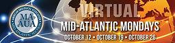 Virtual Mid-Atlantic Mondays
