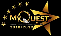 MyQuest 6-Star (black gold).png