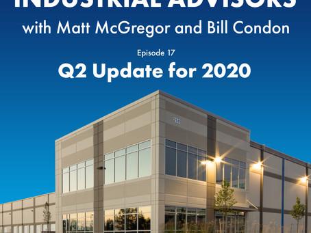 Episode #17: Q2 2020 Market Update