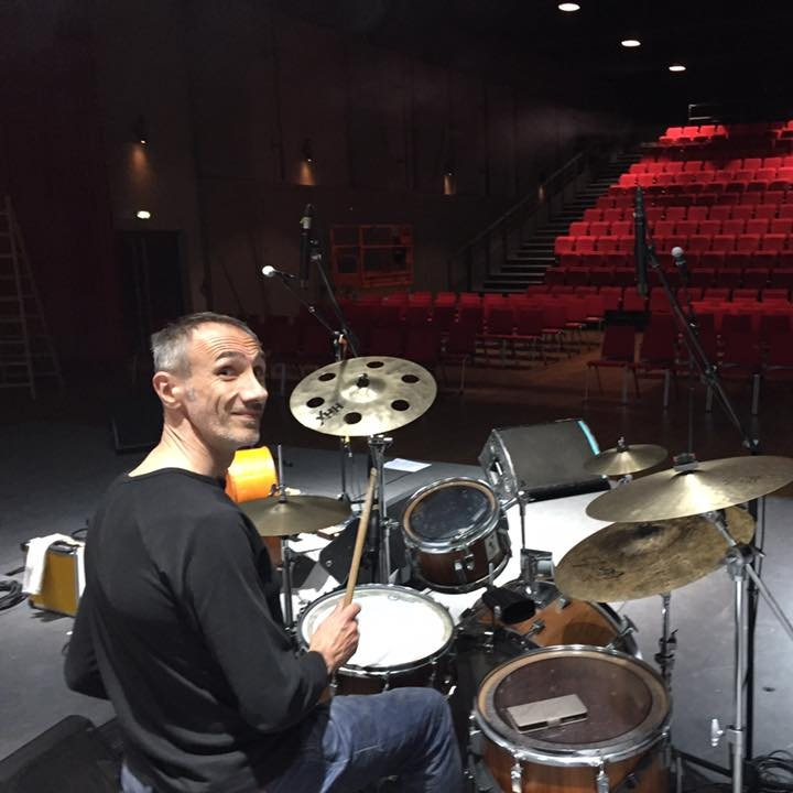 Philippe Istria (Drums) 2.jpg