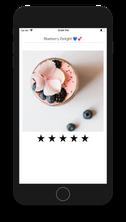 1st iOS App