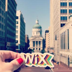 Wix Indianaplos User Q4Meetup — Announcement