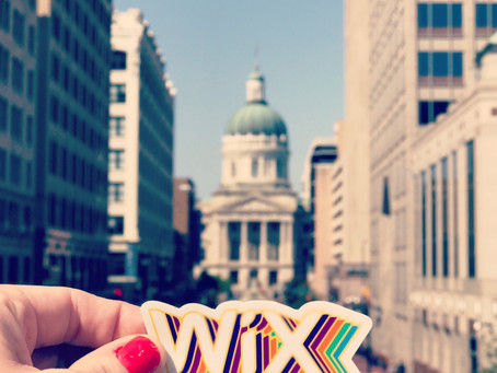 Wix Indianaplos User Q4 Meetup — Announcement