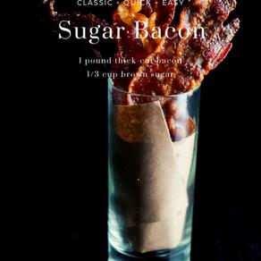 Recipe for Sugar Bacon 🥓