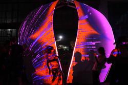 Pre-party Vulvatron BM2014