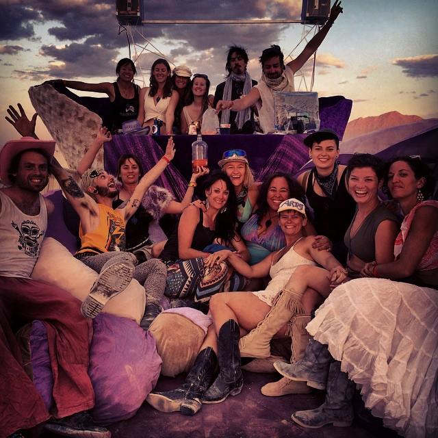 Team Vulvatron BM 2014
