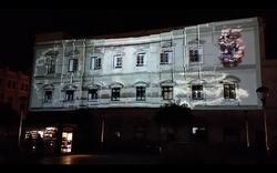 Andaluza Videomapping