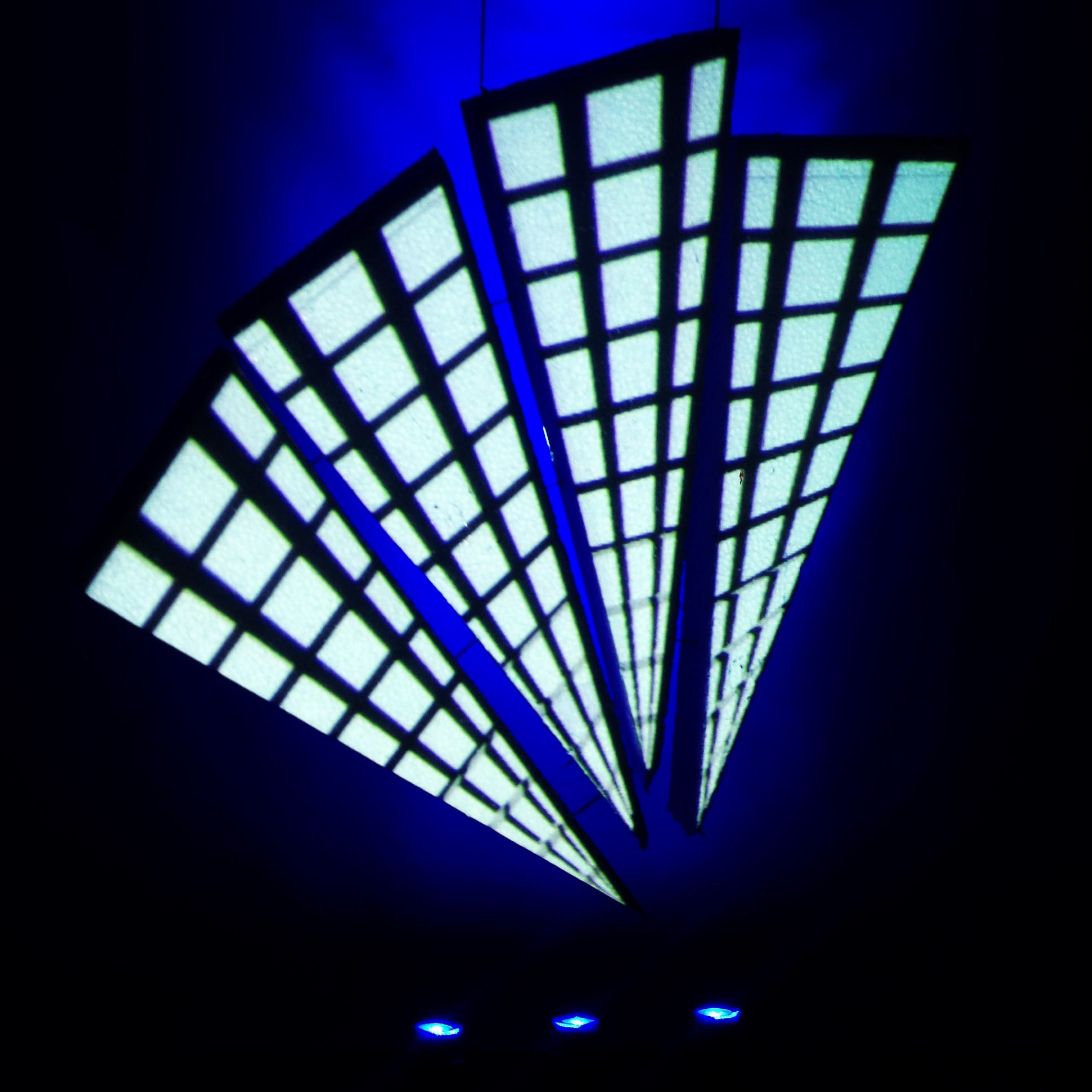 LIGHT / SPACE
