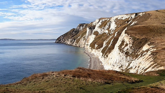 Osmington Mills - Durdle Door - Lulworth Cove