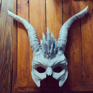 Jadu Heart Mask