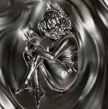 Sleeping Beauty Sculpture