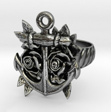 Anchor Ring Commission
