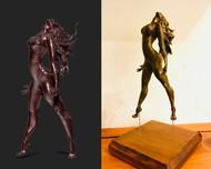 3D Model & Print