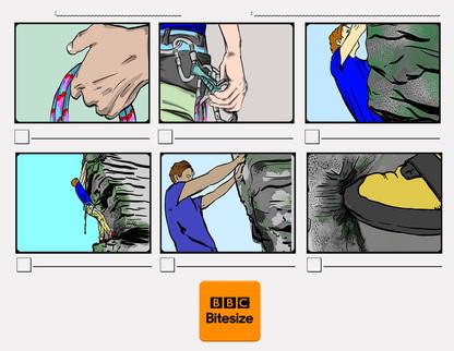 BBC Storyboard