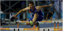 Daniel Royer - Global Game Brisbane haie