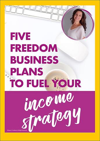 Health Coach Business Badassery Income Strategy