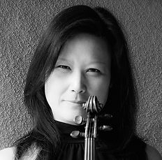 Lina Bahn MoVE violin quartet music for social change