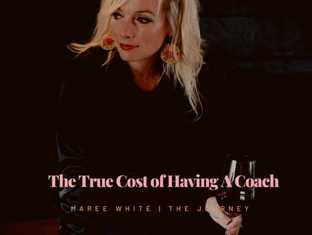 WHAT COACHING COSTS