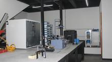 ¡Muy pronto nuestro nuevo Laboratorio!