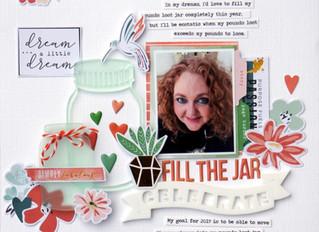 Fill the Jar (and Smash the Stash)