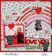 Valentine Whimsy | Debbi Tehrani