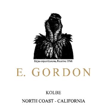 """E Gordon """"Kolbe"""" Red Blend"""