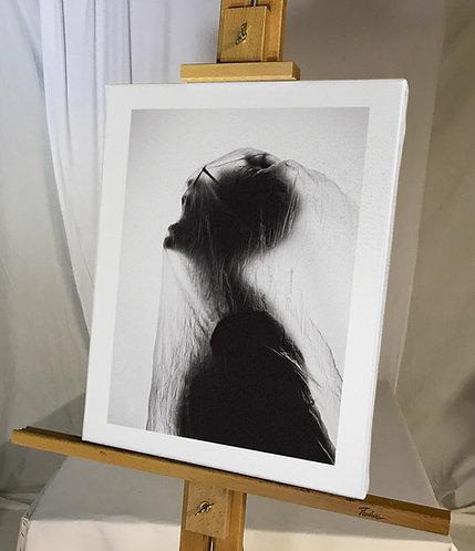 Lienzo en bastidor  200 x 148 cm