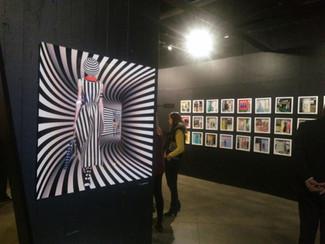 Exposición Chromaluxe