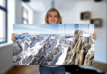 Chromaluxe panorama