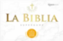 La Biblia Supergame