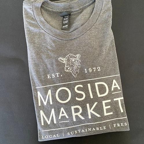 Mosida Market T-shirt Add-on