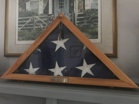 Veterans: Father, Brother, Friend