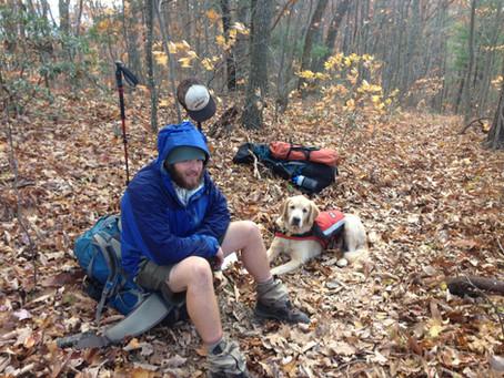 HARRISON FLODIN: Trail Angels on the Appalachian Trail - Part 2