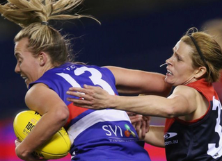 AFL Women's Competition