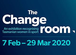 The Change Room 7 Feb - 29 Mar 2020