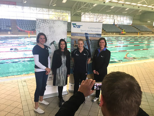 Women in Sport Coaching Scholarship 2020-21 Recipients Announced