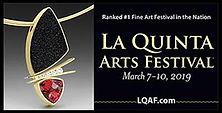La Quinta Art Festival 2019_Dorothee Naumburg_Billboard