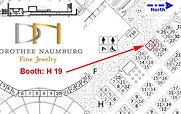 Booth-Location Dorothee Naumburg