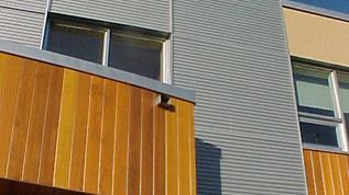 École Kanatamat, Shefferville