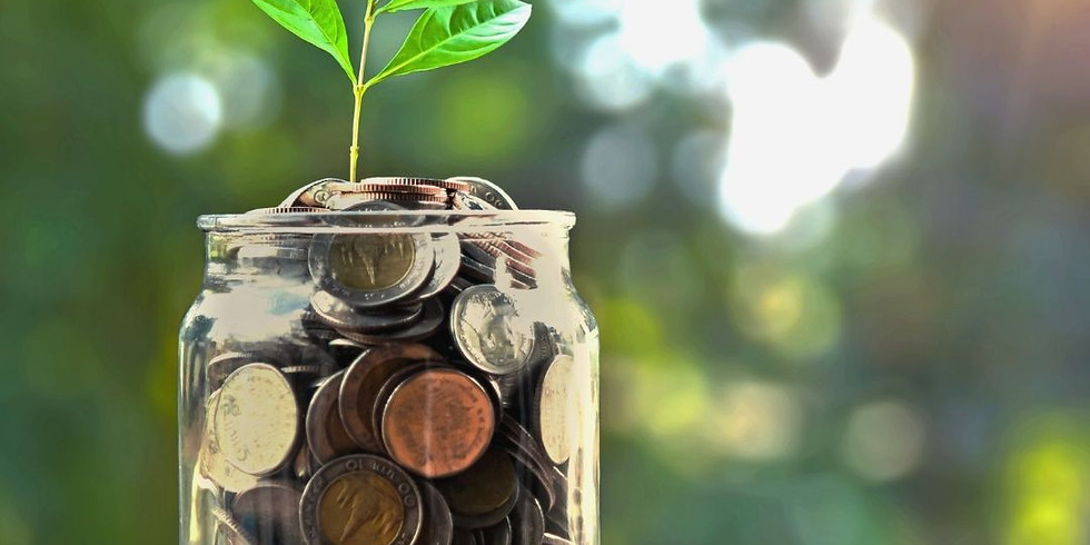 Money Manifesting Workshop