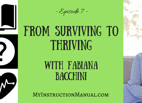 Fabiana Bacchini: From Surviving to Thriving
