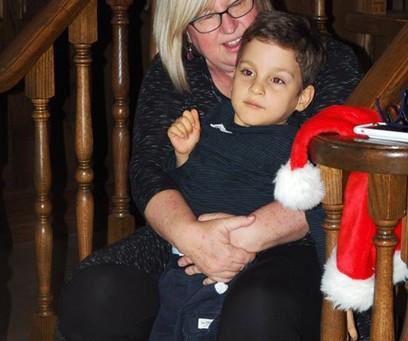 Parents with Purpose: Inclusivity Champion Deborha Sutherland